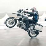 BMW Riders 2013 - 90 años de BMW Motorrad