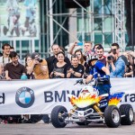 Show Bucarest- BMW Romania